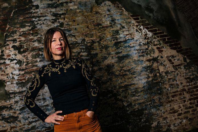 Columniste en verslaggever Phaedra Werkhoven