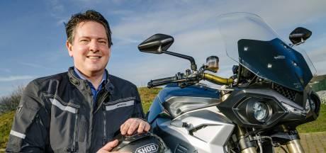 Elektrische motorfiets is nog schaars en peperduur, maar 'ook zó verslavend'
