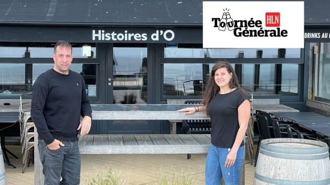 """Team Histoires d'O neemt vliegende start met twee horecazaken én topchefs in nieuwe strandbar: """"Verwacht een vleugje Ibiza"""""""