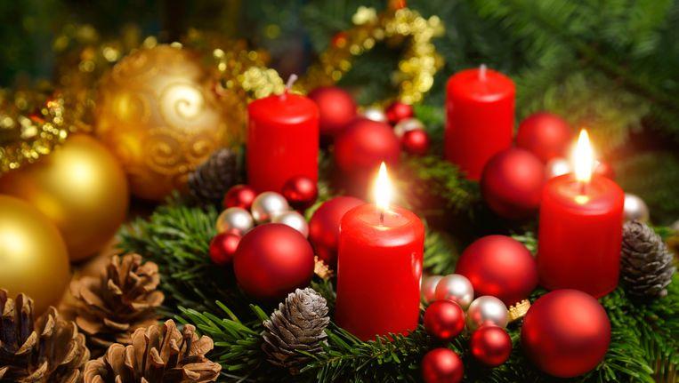 Kerstmis, een periode om te bezinnen over empathie, altruïsme, solidariteit en samenwerking. Beeld THINKSTOCK