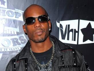 """Rapper DMX (50) overleden na hartstilstand door mogelijke overdosis: """"Hij heeft gevochten tot het einde"""""""