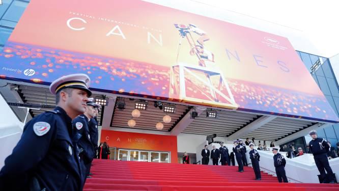 Vlaamse co-producties genomineerd voor filmfestival Cannes