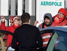 Voici ce qui a été proposé aux syndicats pour sauver l'aéroport de Charleroi