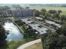 Schop voor bouw van 9 woningen in Almelose wijk Aalderinkshoek kan snel de grond in