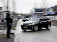 Taghi beroept zich op zwijgrecht over moord op Appie Belhadj