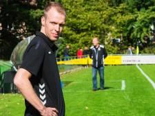 Sparta'30 geeft jonge coach Van Noorloos ook volgend seizoen de kans