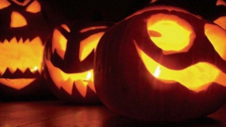 Halloween Traktaties.Recept Halloween Traktaties Het Parool