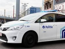 """""""Sales rats"""": deux policières de Bruxelles-Midi suspendues"""