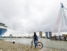 Kades kunnen langer mee dan gedacht en dat is goed nieuws voor de Rotterdamse haven