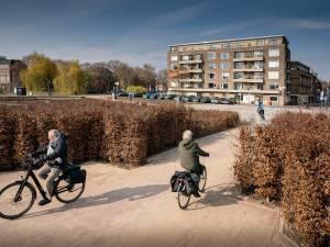 Fietsersbond niet te spreken over Wilhelminaplein: 'Een gotspe, waarom zijn wij niet benaderd?'