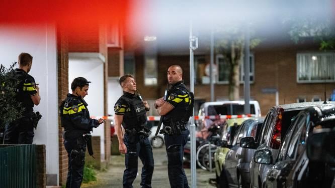 Gewonde bij schietpartij in het Oude Noorden, politie lost waarschuwingsschot bij aanhouding