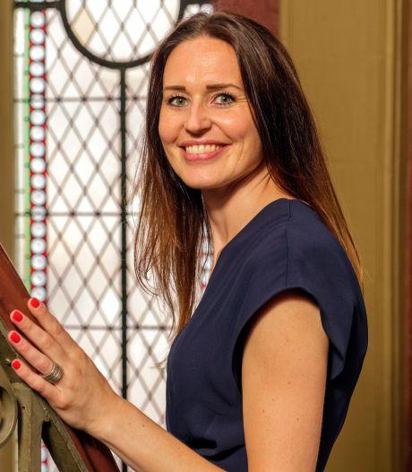 Kiki Hagen (D66) over haar eerste maanden in de Tweede Kamer: 'Nu mag ik echt zeggen waar ik voor sta'