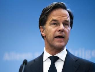 Nederlanders mogen rond Pasen hopen op terrasjes