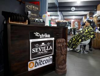 El Salvador eerste land waar bitcoin wettelijk betaalmiddel is