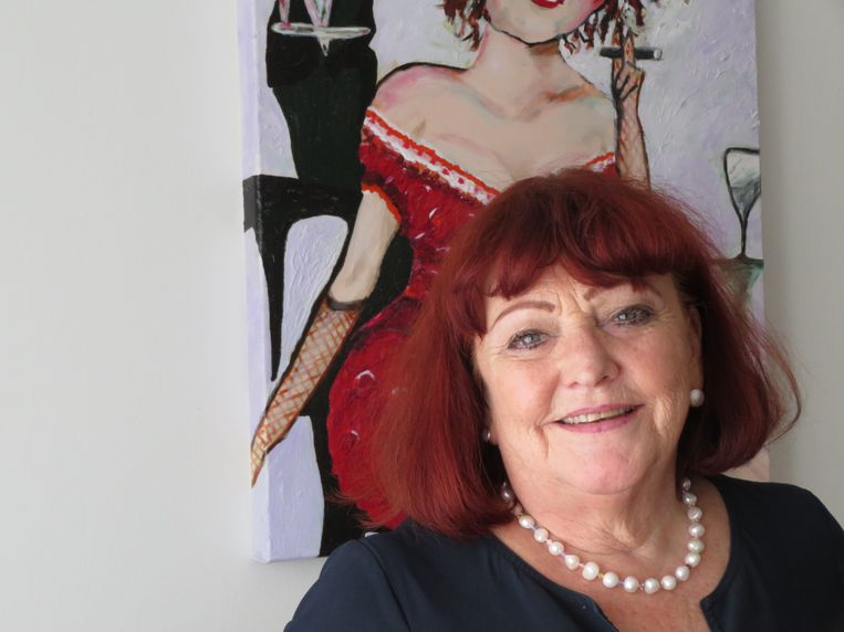 Ellen Grigoleit Beeld