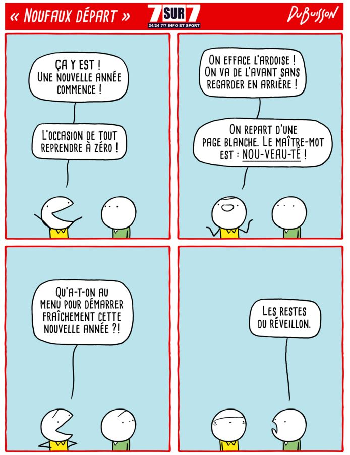 """""""Noufaux départ"""", 4 janvier 2021"""