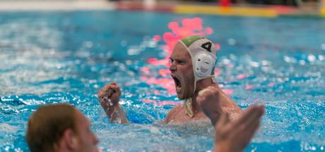 Mike van Beek verlengt contract bij Polar Bears