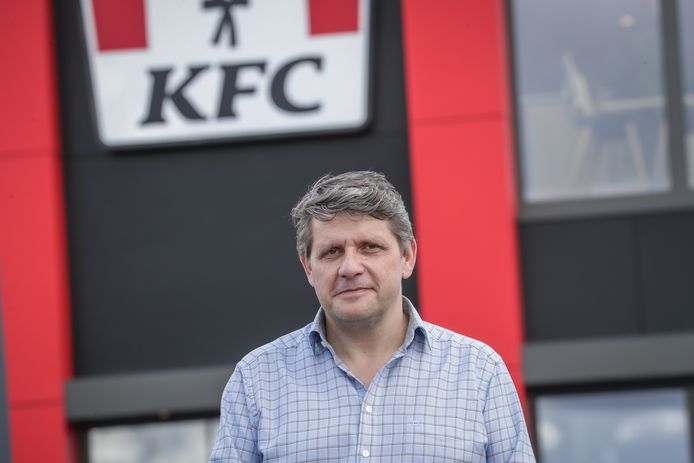 Bart Molemans neemt de functie van manager op zich.