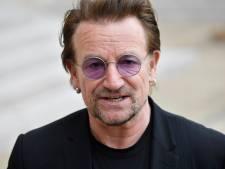Jarige Bono deelt de 60 nummers die 'zijn leven redden'