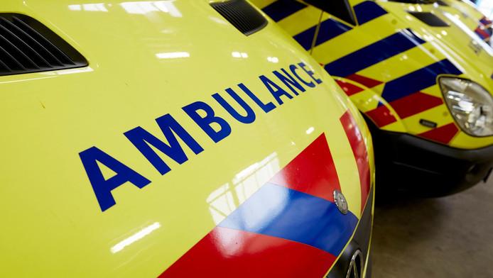 De vrouw die vrijdagochtend in de Rosestraat in Rotterdam-Zuid werd aangereden en zwaargewond werd achtergelaten is een stagiair van het Albeda College.