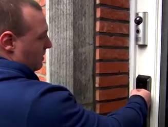 Vlaamse 'chipman' opent alle deuren met zijn blote handen maar zonder sleutels