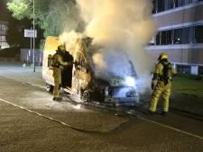 'Stop autobranden met preventief fouilleren van jongeren'