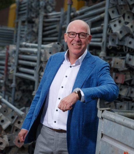 Ontwikkelaar Jan Voesenek uit Etten-Leur: 'Manier van werken in bouw moet radicaal anders'
