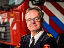 Brandweer Twente had geen grote incidenten: 'En agressiviteit viel reuze mee'