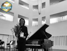 Kris van Der Plas uit Tilburg wint Young Classical Talent Award 2021