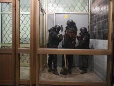 Plusieurs proches de Navalny placés en détention