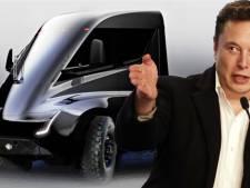 'Tesla onthult nieuw model op 21 november'