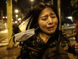 Verschillende doden bij betogingen in Peru na afzetting president, nieuwe leider kondigt al ontslag aan