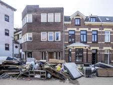700 gezinnen ontheemd in Valkenburg, zoeken tijdelijke woonruimte
