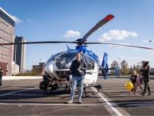 Gemist? Persfotograaf Jeffrey (31) mishandeld in Rotterdam en Rekenkamer-directeur zwaait af