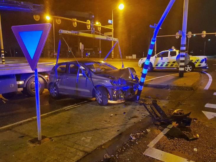 Bestuurder van bij woningoverval in Tilburg gestolen auto bekend bij politie: 'Meld jezelf'