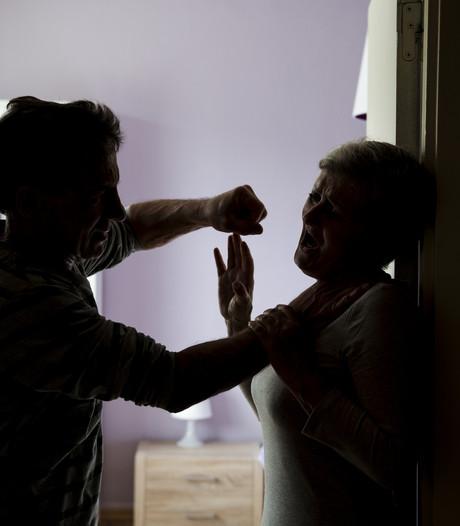 Strijd tegen wachtlijst bij huiselijk geweld succesvol