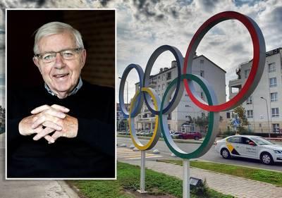 Heinze Bakker was jarenlang het gezicht van Studio Sport, maar met die bekendheid was hij zelf niet zo blij
