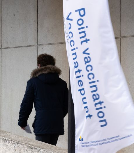 Les jeunes Bruxellois pas pressés de se faire vacciner