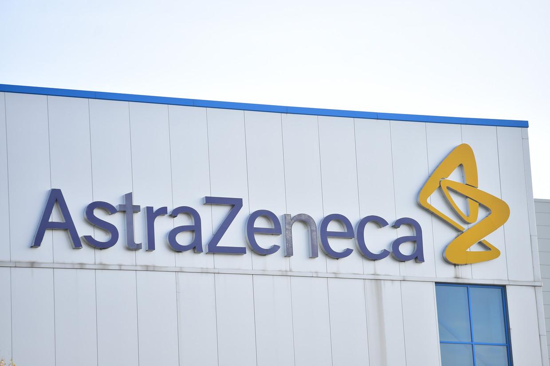 AstraZeneca Beeld Getty Images