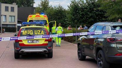 Vrouw (38) overleden op straat in Hemiksem