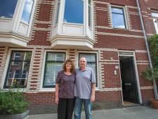 Paul en Silvie verkopen Haags herenhuis: 'Het zweet breekt me nog geregeld uit bij de gedachte'