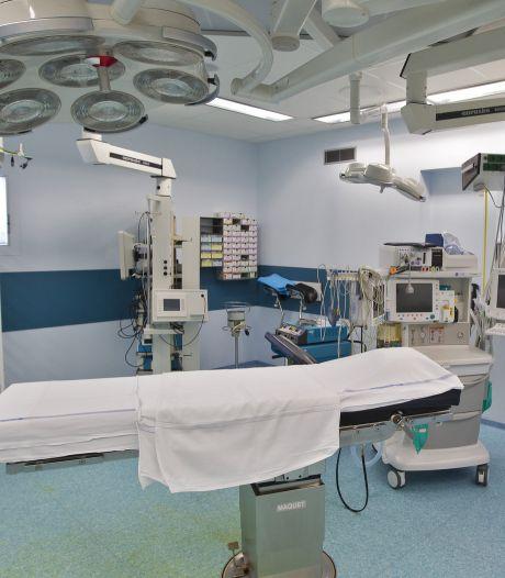 Inhaalslag ziekenhuizen: dezelfde operaties na elkaar en extra uren