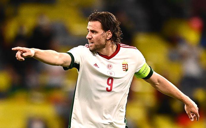 Adam Szalai scoorde de 0-1.
