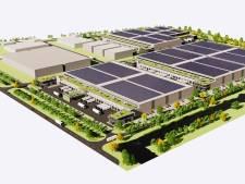 Superdeal! Bedrijf koopt 28 voetbalvelden grond op Kickersbloem in Hellevoetsluis