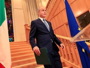 L'Irlande va reconfiner toute sa population, une première dans l'UE