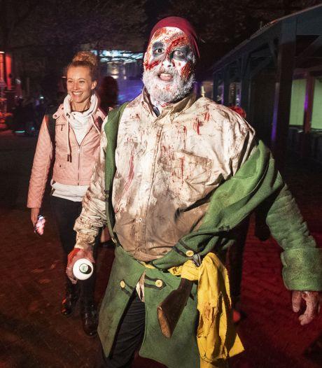Wie durft: acteurs gezocht voor horroravonden in Avonturenpark Hellendoorn