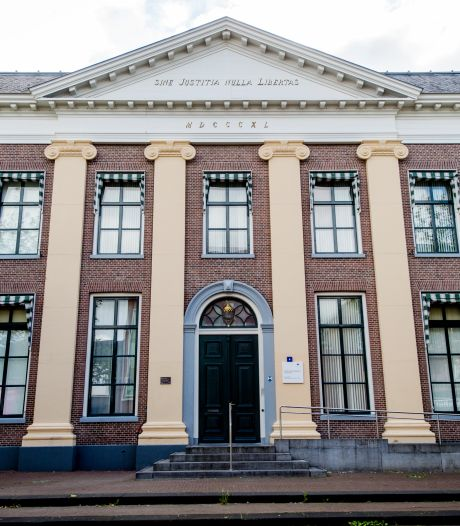 Gedode bewoner GGZ-instelling Zuidlaren is gewurgd