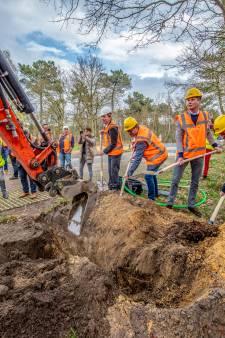 Glasvezel rukt snel op in West-Brabant, over vijf jaar 85 procent huishoudens aangesloten