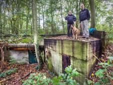 Haagse app voor vinden van bunkers is een internationale hit: 'resultaat van dertig jaar onderzoek'