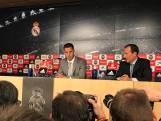Revivez les moments forts de la présentation d'Eden Hazard au Real